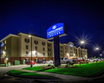 Candlewood Suites Sidney - Sidney - Building