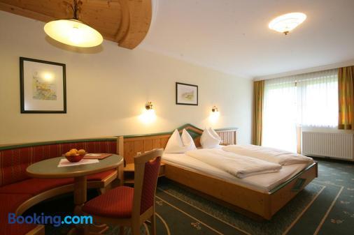 Alpenhotel Neuwirt - Schladming - Bedroom