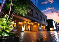 โรงแรมแจล ซิตี้ นางาซากิ - นางาซากิ - อาคาร
