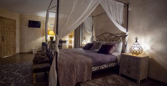 Riad Medina Mudejar - Toledo - Bedroom