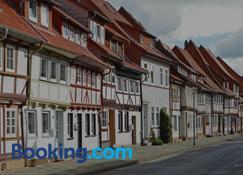 Townhouse Duderstadt - Duderstadt - Bygning