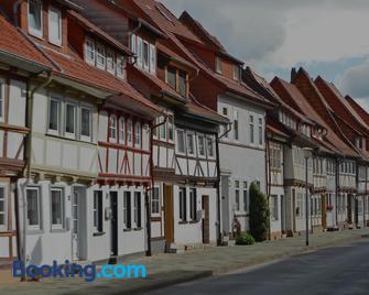 Townhouse Duderstadt - Duderstadt - Building