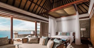 Four Seasons Resort Bali at Jimbaran Bay - South Kuta - Edifício