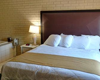 Americas Best Value Inn Webster City - Webster City - Schlafzimmer
