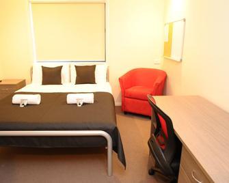 Mas Country Havannah Accommodation - Bathurst - Bedroom