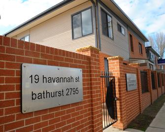 Mas Country Havannah Accommodation - Bathurst - Building