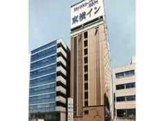 Toyoko Inn Matsue Ekimae - Matsue - Building