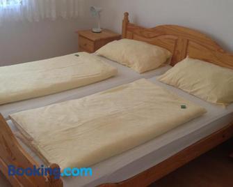 Gästehaus Haider - Illmitz - Bedroom