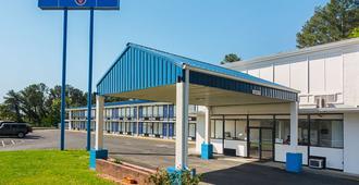 Motel 6 Cleveland, TN - Cleveland - Toà nhà