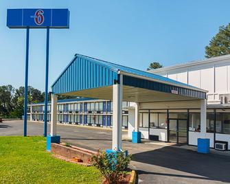 Motel 6 Cleveland, TN - Cleveland - Gebouw