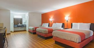 Motel 6 Cleveland. Tn - Cleveland - Bedroom