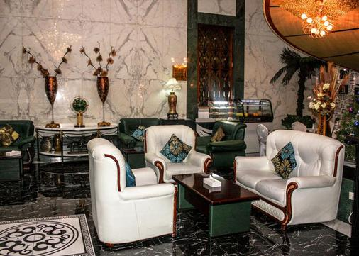 Mayfair Hotel - Dubai - Lounge