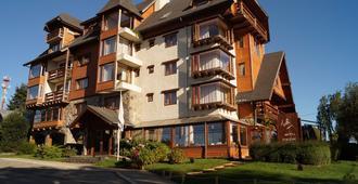 Hotel Puelche - Пуэрто-Варас - Здание