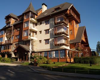 Hotel Puelche - Puerto Varas - Κτίριο