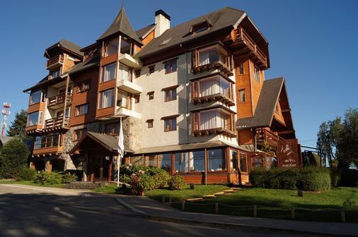 Hotel Puelche - Puerto Varas - Building