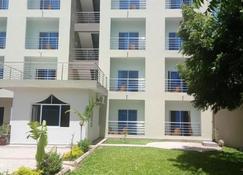 Pollmans Resort - Mombasa - Bâtiment