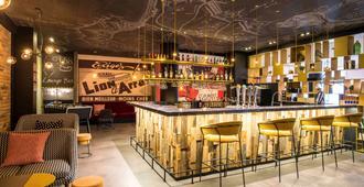 Mercure Arras Centre Gare - Arras - Bar