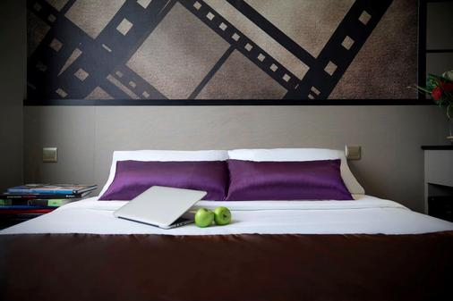 Hotel 81 (Premier) Hollywood - Singapore - Phòng ngủ
