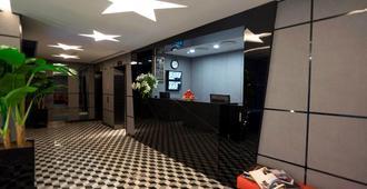 Hotel 81 Premier Hollywood - Singapura - Recepção