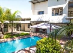 Montebello Guesthouse - Windhoek - Pool
