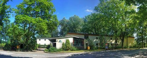 Jugendherberge Ernst Reuter - Berlin - Cảnh ngoài trời