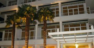 Hotel Greif - Lignano Sabbiadoro - Edificio