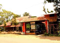 Double Tree Villa - Munnar - Bâtiment