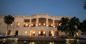 Taj Nadesar Palace,Varanasi - พาราณสี