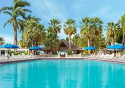 Holiday Beach Resort and Casino - Willemstad - Pool