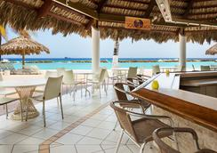 Holiday Beach Resort and Casino - Willemstad - Restaurant