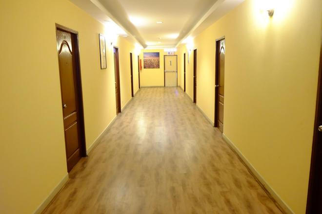孔敬艾切克酒店開放式公寓 - 孔敬 - 孔敬 - 門廳