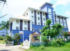 Studio Khon Kaen By Icheck Inn - Khon Kaen - Building