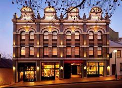 ハーバー ロックス ホテル シドニー - M ギャラリー - シドニー - 建物