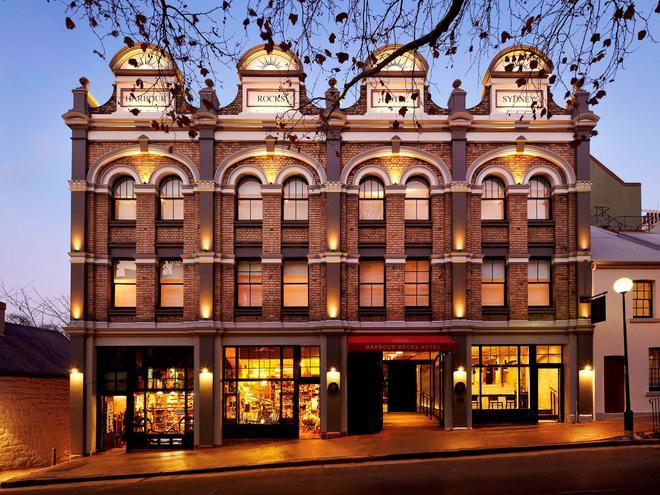 Harbour Rocks Hotel Sydney - Mgallery - Sydney - Gebäude