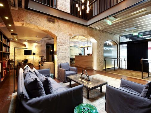 Harbour Rocks Hotel Sydney - MGallery by Sofitel - Sydney - Bar