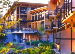 Brentwood Bay Resort & Spa - Victoria - Bangunan