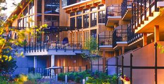 Brentwood Bay Resort & Spa - Victoria - Edificio
