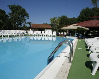 Hotel Village Marina - Paestum - Pool