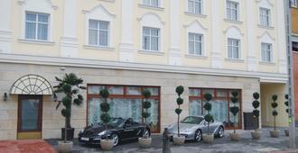 Hotel Wloski Business Centrum Poznan - Poznan - Edifício