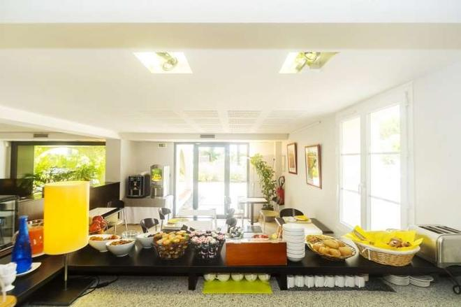 Residence De Diane - Toulouse - Buffet