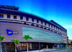 Ghl Hotel Montería - Montería - Edifício