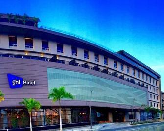 Ghl Hotel Montería - Montería - Building