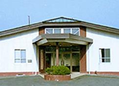 Hotel Hiruzen Hills - Maniwa - Building