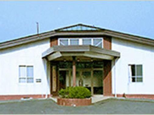 Hotel Hiruzen Hills - Maniwa - Edificio