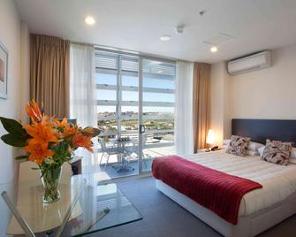 Proximity Apartments Manukau / Auckland Airport - Manukau Central - Bedroom