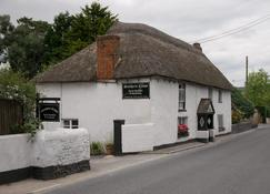 Southern Cross Guest House - Sidmouth - Rakennus