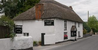 Southern Cross Guest House - Sidmouth - Building