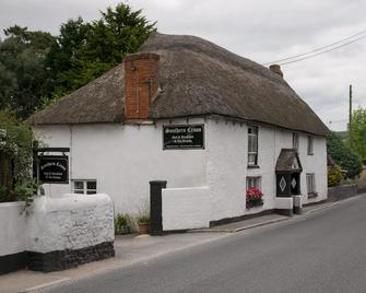 Southern Cross Guest House - Sidmouth - Gebouw