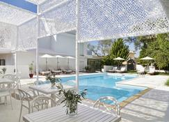 Racconto Boutique Design Hotel - Adults Only - Parga - Piscina