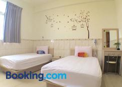 Dai B&B - Jincheng - Schlafzimmer